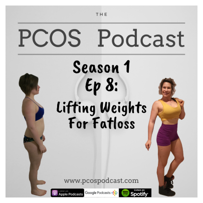 S1 E8 LiftingWeightsForFatloss