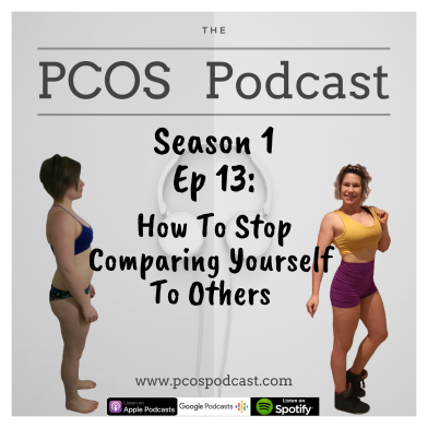 S1 E13 HowToStopComparingYourselfToOthers