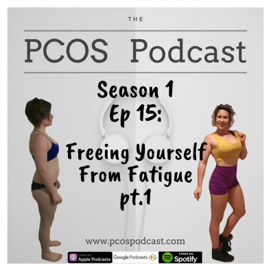 S1 E15 FreeingYourselfFromFatigue pt1