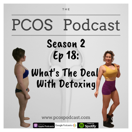 S2 E18 WhatsTheDealWithDetoxing