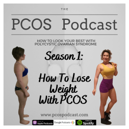 Season 1 HowToLoseWeightWithPCOS