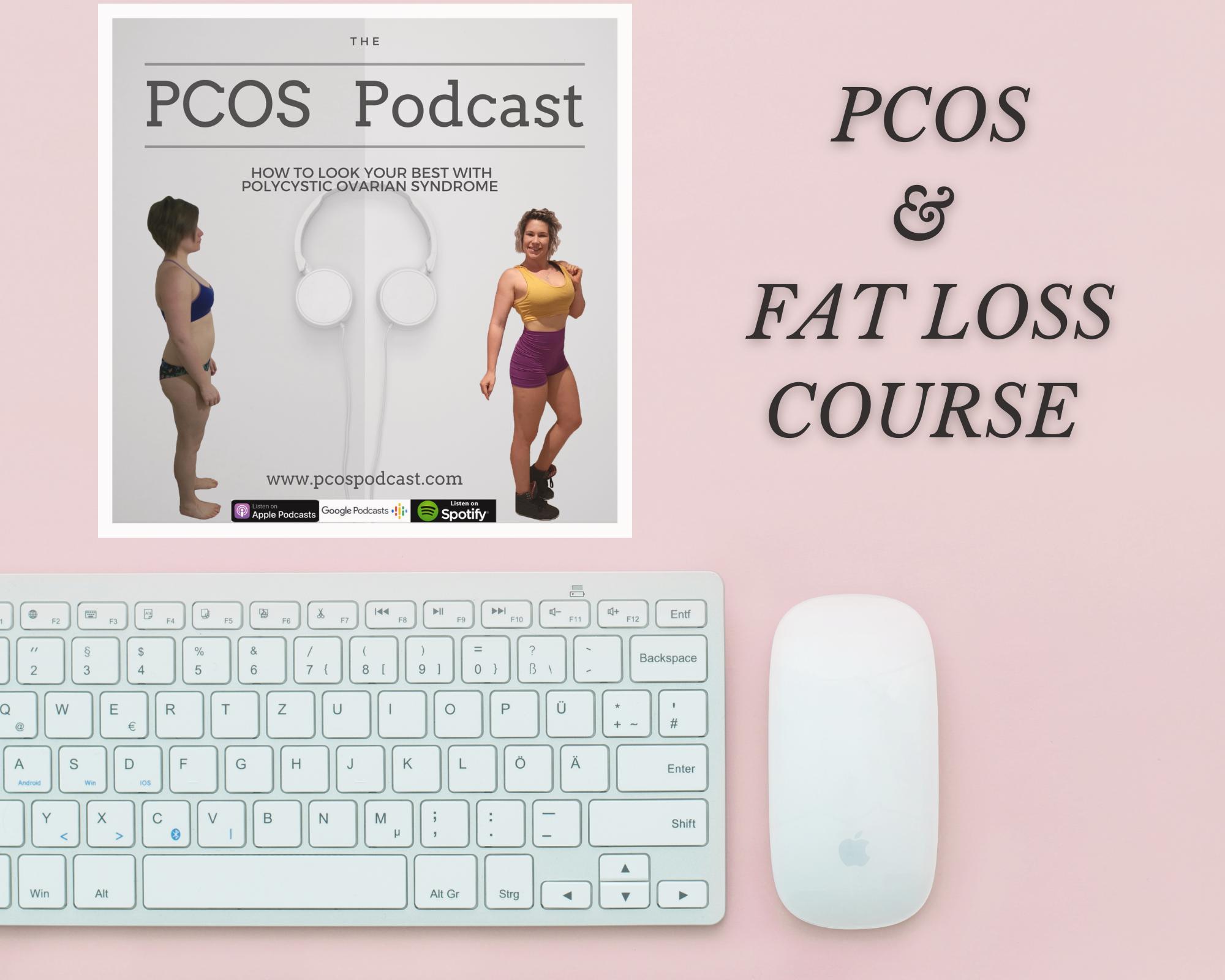 PCOS & Fat Loss Promo