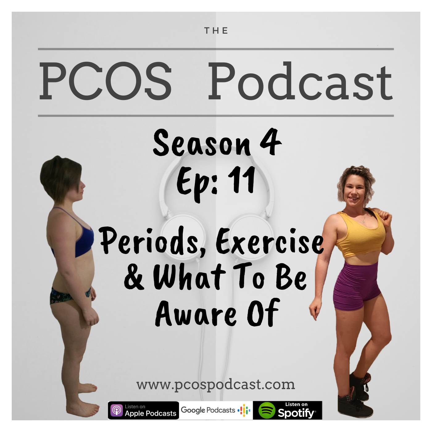 S4 E11 - PeriodsExercise&WhatToBeAwareOf